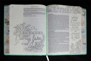 Coloring Bible
