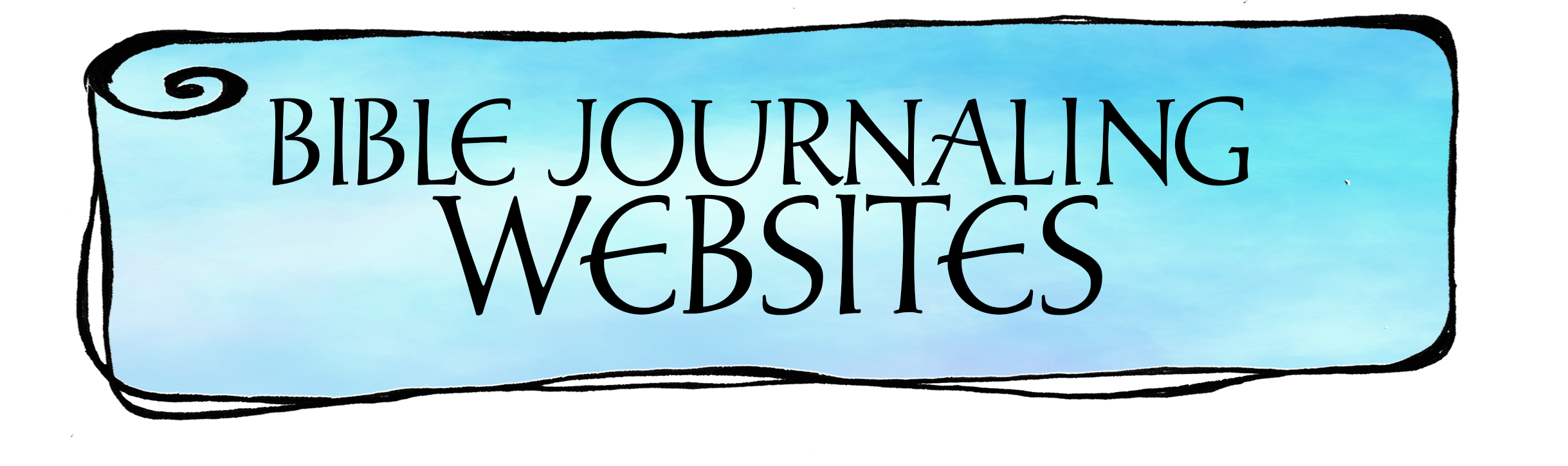 Bible Journaling Websites